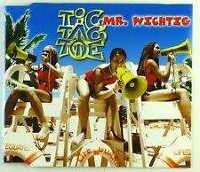 Maxi CD - Tic Tac Toe - Mr. Wichtig - A4491