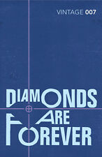 Ian Fleming, Giles Foden - Diamonds are Forever: James Bond 007 (Paperback)