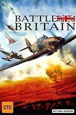 Battle Of Britain (DVD, 2005)