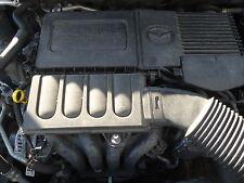 Motor Ford, Mazda 2 DE 1,3L mit 63KW Benzin