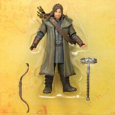 The Hobbit An Unexpected Journey KILI THE DWARF Complete Action Figure LOTR 2012