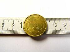 Lithuanian egas car wash token collectible coin for collection #53