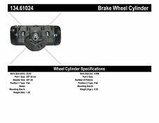 Premium Wheel Cylinder-Preferred fits 1962-1972 Mercury Comet Comet,Cyclone Cali