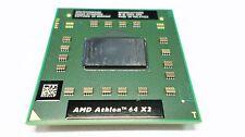AMD Athlon 64 X2 Socket S1 1.70 GHz Processor CPU AMDTK53HAX4DC