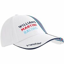 Williams Martini Racing Valtteri Bottas Driver's Cap