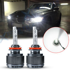 H7 HID Kit 6000k White Low Beam Headlight Conversion Kit Light Bulbs 35w Ballast