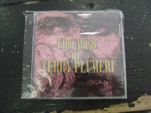 TERRY PLUMERI Film Music Of Terry Plumeri CD Sealed SCORE Soundtrk NEW OLD STOCK