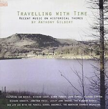 Seo Jin Lee, Simon Turner, Richard Casey - Travelling with Time [CD]