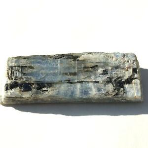 41g Blue Crystal Natural Kyanite Rough Gemstone Mineral Healing Specimen