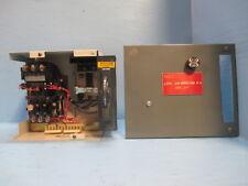 """Allen Bradley 2100 Centerline Size 2 Starter 30 Amp Breaker 12"""" MCC Bucket MCP"""