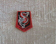 VIETNAM WAR PATCH-ARVN MILITARY PATCH HAC LONG RED PATCH