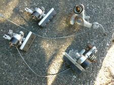 RALEIGH bicycle brake calipers and blocks 2 PAIRS