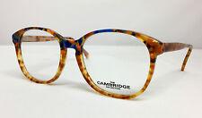 Vintage Retro Glasses/Spectacle Frames Tortoise Shell Cambridge