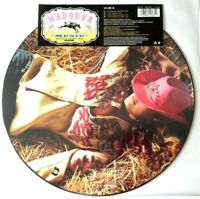 """NEW MINT! MADONNA MUSIC 12"""" VINYL PICTURE PIC DISC + STICKERED SLEEVE DEEP DISH"""