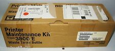 Printer Maintenance Kit Type 3800 E Waste Toner Bottle Ricoh 400662 G767-17