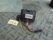 GENUINE RENAULT CLIO 2.0 MKIII 2012 SPORT 197 heater blower motor resister &Plug
