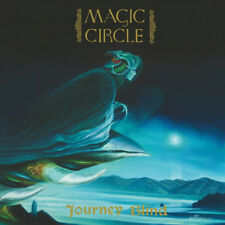 Magic Circle : Journey Blind CD (2016) ***NEW***