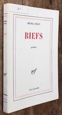 EO 1964 1/25 PUR FIL Michel DEGUY : BIEFS excellent état