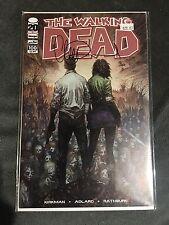 Walking Dead 100 Autographed Charlie Adlard
