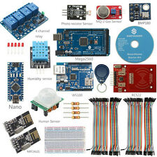 SunFounderDIY Internet of things Smart Home System Kit for Arduino Raspberry Pi2