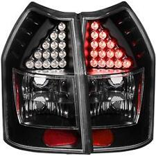 Anzo 321017 LED Tail Light Assembly 2005-2008 Dodge Magnum
