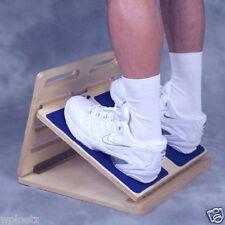 """Boards4Health Multi Slant Pro Slant Board 16"""" x 16"""" Leg calf achilles Stretcher"""