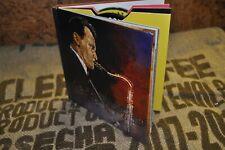 Stan Getz Quintets -Clef & Norgran Studio Albums 3 CD Hip-O Box Set