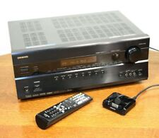ONKYO HT-RC260 AV Home Theater Receiver 100w/Channel HDMI 7.2 Surround IPOD dock