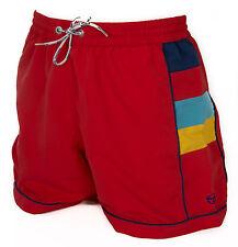 Boxer mare trunk beachwear SERGIO TACCHINI art. 2032 taglia XL col. 00400 ROSSO