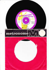 1970-79 Single-(7-Inch) Vinyl-Schallplatten mit Jazz & Weltmusik ohne Sampler