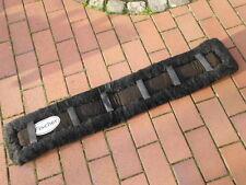 Brustblatt Schoner super weich gepolstert 95,105,125,140 cm und 150 cm