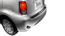 Scion xB 2008 - 2015 Rear Bumper Protector Applique - OEM NEW!
