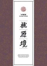 Vixx - Shangri-La (4th Mini Album) - Birth Flower Version [New CD] Asia - Import