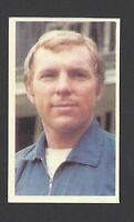 THOMSON - WORLD CUP STARS - #58 BOBBY MOORE, ENGLAND