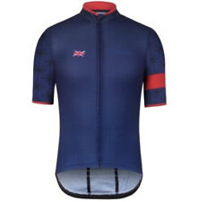 Rapha Super Lightweight Great Britain GB Jersey Navy Blue Size Medium BNWT
