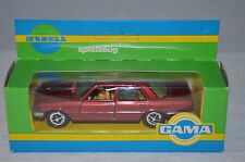 GAMA 9680 Mercedes 350 SE 1:45 red very near mint in box superb
