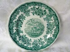 Walker China Vitrified Bedford Ohio Pattern A-52 Dinner Plate
