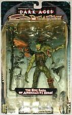 SPAWN ~ DARK AGES ~ ULTRA ACTION FIGURES ~ SPELLCASTER ~ BRAND NEW
