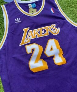 Size 4XL Kobe Bryant NBA Jerseys for sale | eBay
