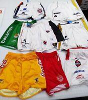 Vintage Soccer Shorts 2001 - 2005 Necaxa, San Luis, Pumas, Monterrey, Atlante, S