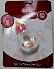Gotz Puppenmanufaktur Doll Baby Bottle Magically Empties & Refills New Sealed