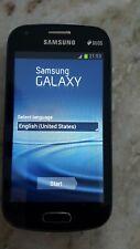 Unlocked Original Samsung Galaxy S Duos GT-S7562 WiFi Dual-SIM android phone