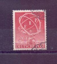 Berlin 1950 - Industrieausstell. ERP - MiNr.71 gestempelt - Michel 40,00 € (417)