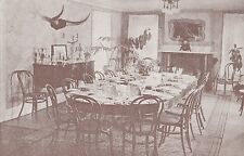 Interior Dining Room at The Krebs in Skaneateles NY OLD