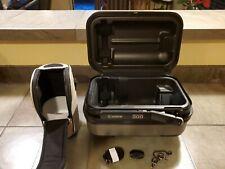 Canon Lens Hard Case & soft 300 + 2 keys, strap for 300mm 400 mm