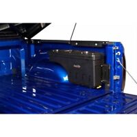 Undercover SC302D Driver Side SwingCase Truck Bed Tool Box for 2019 Ram 1500