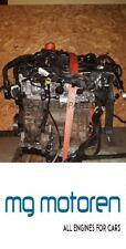 MOTOR ENGINE FORD MONDEO MK5 2.0 TDCI T8CC OHNE ANBAUTEILE