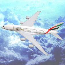 16CM Airplanes Model Diecast Aircraft Model National Airlines Home Decoration