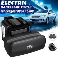 Electronic HandBrake Switch Parking Brake For Peugeot 3008/5008 470706 UK