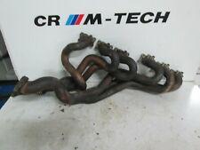 BMW E36 M3 3.0  S50B30 exhaust manifolds headers pair RARE
